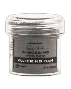 Wendy Vecchi Embossing Powder - Watering Can