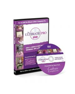 Crafter's Companion The Ultimate Pro DVD