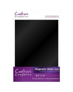 Crafter's Companion Magnetic Shims for eBosser and Cut n' Boss - 3 Pack