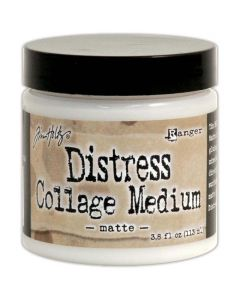 Tim Holtz Distress Collage Medium - Matte