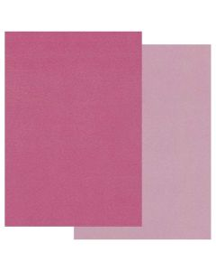 Claritystamp Groovi Pink Parchment Pack