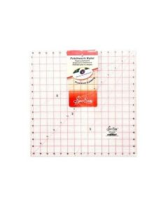 "Sew Easy Square Quilting Rule - 15.5"" x15.5"""