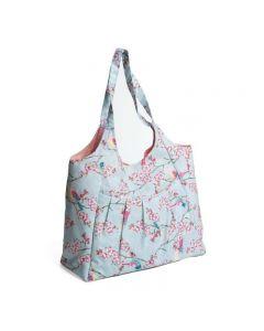 Groves Soft Tote Bag - Tweet