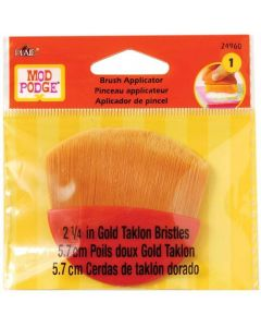 "Mod Podge 2 1/4"" Brush Applicator"