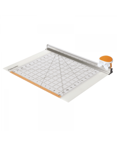 Combo Rotary Cutter & Ruler: 12 x 12 thumb