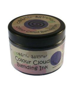 Cosmic Shimmer Colour Cloud Indigo Mist thumb