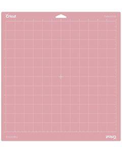 "Cricut 12"" x 12"" Fabric Grip Cutting Mat (2 Pack) - Pink"
