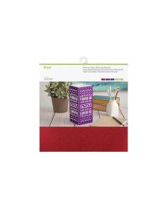 """Cricut 12"""" x 12"""" Shimmer Paper Sampler - Bedazzled"""
