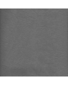 John Louden Supersoft Faux Leather Fabric - Grey