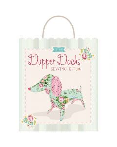 Tilda Apple Butter Sewing Kit - Dapper Dachs