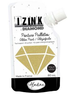 Aladine Izink Diamond Paint (80ml) - Dore