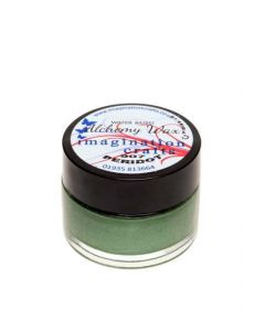 Imagination Crafts Alchemy Wax - Peridot