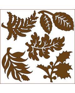 Imagination Crafts Magi-Cutz Leaves