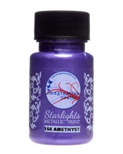 Imagination Crafts Starlights - Amethyst