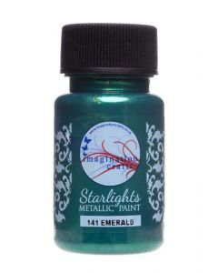 Imagination Crafts Starlights - Emerald
