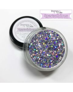 Stamps by Chloe Sparkelicious Glitters - Disco Fever