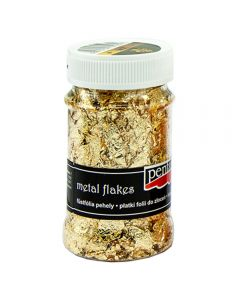 Claritystamp Gilding Flakes - Gold (M7)