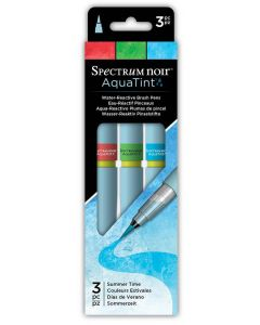 AquaTint by Spectrum Noir (3PK) - Summer Time