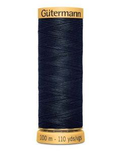Gutermann 2T100C5412 Natural Cotton Thread- 100m