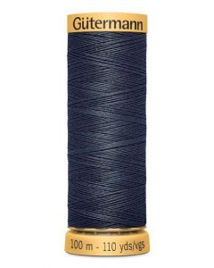 Gutermann 2T100C5413 Natural Cotton Thread- 100m