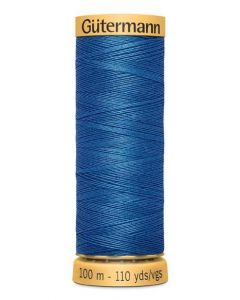 Gutermann 2T100C5534 Natural Cotton Thread- 100m