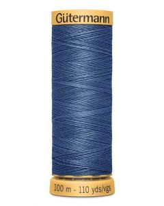 Gutermann 2T100C5624 Natural Cotton Thread- 100m