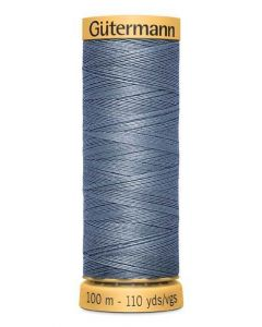 Gutermann 2T100C5815 Natural Cotton Thread- 100m