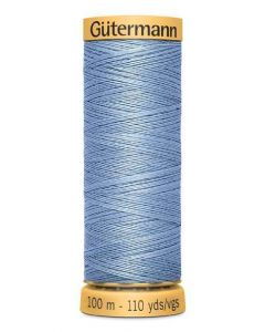 Gutermann 2T100C5826 Natural Cotton Thread- 100m