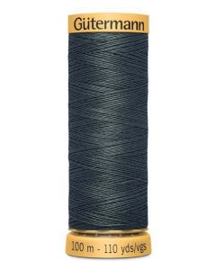 Gutermann 2T100C7413 Natural Cotton Thread- 100m
