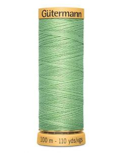 Gutermann 2T100C7880 Natural Cotton Thread- 100m