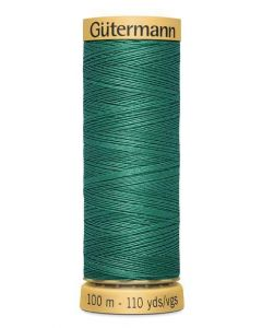 Gutermann 2T100C8244 Natural Cotton Thread- 100m