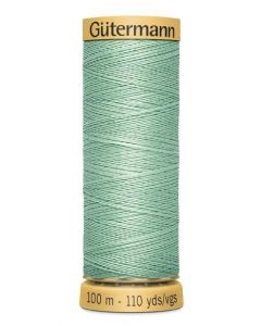 Gutermann 2T100C8727 Natural Cotton Thread- 100m