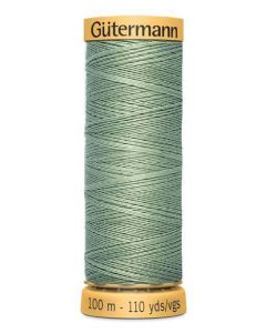 Gutermann 2T100C8816 Natural Cotton Thread- 100m