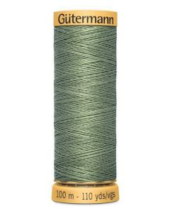 Gutermann 2T100C9426 Natural Cotton Thread- 100m