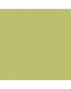 Sara Signature Sew Retro Fabric - Green Grid