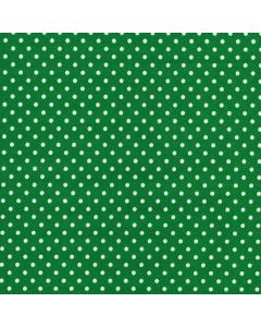 Rose and Hubble 100% Cotton Poplin - Emerald