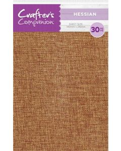 Crafter's Companion Craft Material - Hessian