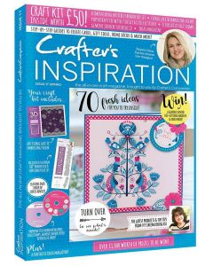 Crafter's Inspiration Issue 17 Spring Edition