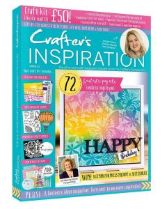Crafter's Inspiration issue 21