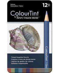 ColourTint By Spectrum Noir - Nature (12pc)