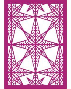 Gemini Create-a-Card Metal Die - Star of Wonder