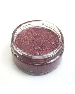 Cosmic Shimmer Glitter Kiss - Pink Sapphire