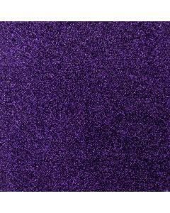 Cosmic Shimmer Glitter Kiss - Light Purple