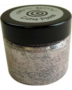 Cosmic Shimmer Luna Paste Moonlight - Pink