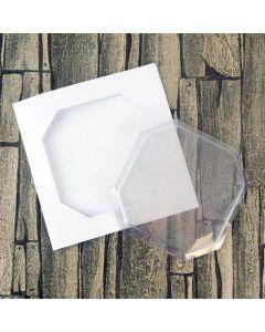 Hunkydory Dimensional Card Kit - Octagon