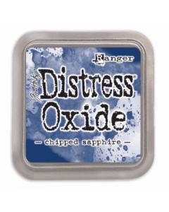 Tim Holtz Distress Oxide - Chipped Sapphire