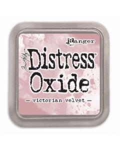 Tim Holtz Distress Oxides Ink Pad - Victorian Velvet