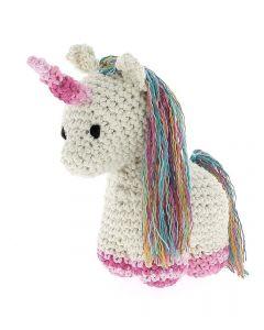 Hoooked Nora Unicorn Kit