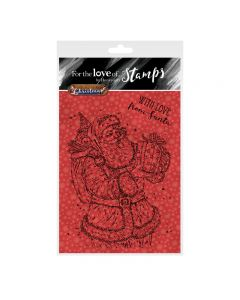 Hunkydory For the Love of Stamps - Santa Surprise