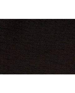 Vlieseline Medium Brushed Cotton Woven - Black